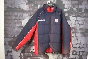 0c4356db62 Details about Mens Reebok Liverpool FC Jacket size 40