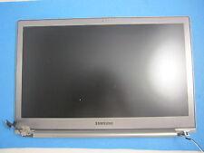 Display komplete mit gehause,scharnier,kabel für Samsung NP87OZ5E-X04DE series