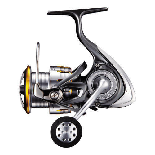 DAIWA BLAST LT 4000-CXH   - Free Shipping from Japan