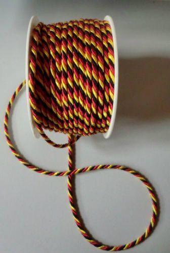Cordon Noir Rouge Or WM 4 km x 4 mm