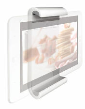 "Konig Tablet Wall Mount Fixed Bracket/Holder for 7"" 8"" 10"" & 12"" Tablets IPAD"