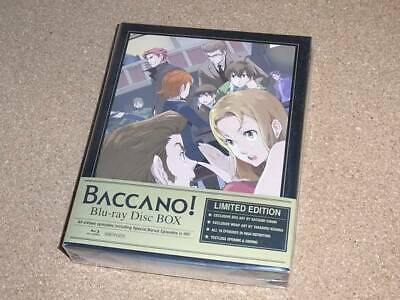 sp212311 Baccano Home Décor Wall Scroll Poster 21 x 30cm
