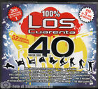LOS CUARENTA WINTER 2008 (CD TRIPLO BOX) los 40