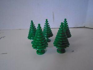 Green 3471 246 LEGO® 5Stk 2x2 Pflanze Baum Tanne Grün