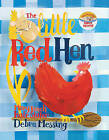 The Little Ren Hen by Mary Finch (Mixed media product, 2013)