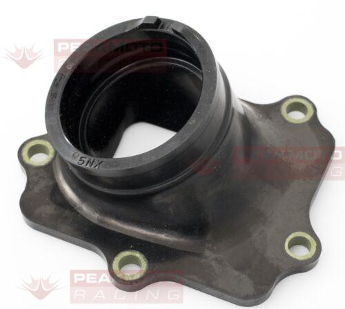 K/&L Carburetor Intake Manifold Boot  YAMAHA YZ250 2002-2014 2 Stroke 5NX-13565-0