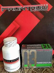 Details about Luxxe white Glutathione 60 Capsules + Luxxe Soap 03 Orange  Papaya Bar