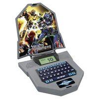 Hasbro Tf-724 Transformers Autobot Laptop - 5+ Years Toy