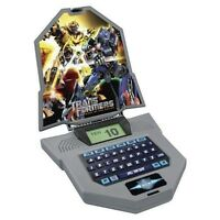 Hasbro Tf-724 Transformers Autobot Laptop - 5+ Years Toy