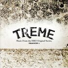 Treme: Music From the HBO Original Series, Season 1 by Various Artists (CD, Oct-2010, Decca)