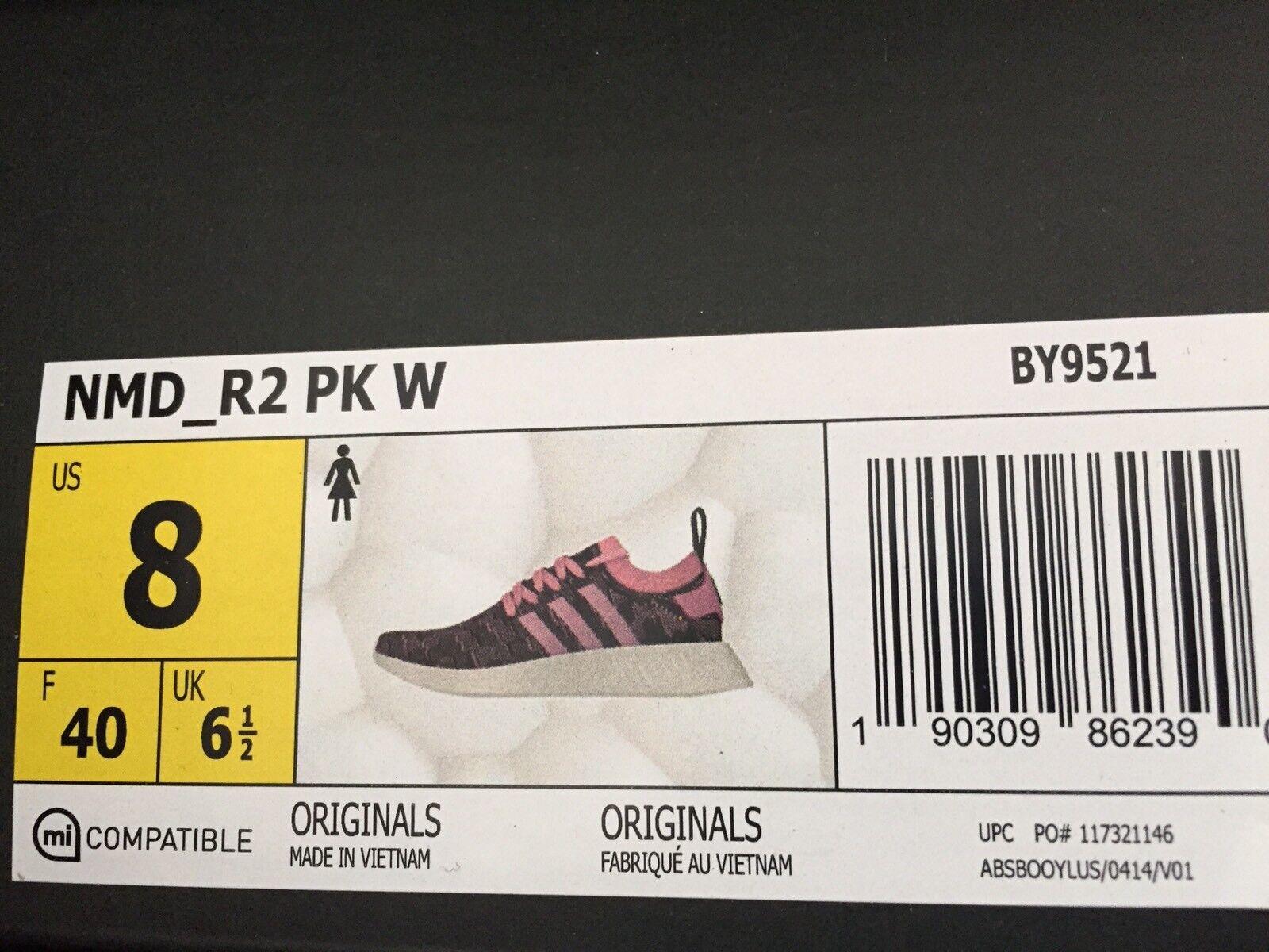d9a4ec1d92827 ... Adidas Women NMD R2 PK W W W Wonder Pink CAMO Glitch Primeknit Boost  Black White 8 e90f0d. W NIKE WMNS AIR ...