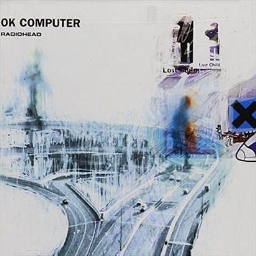 1 of 1 - OK Computer by Radiohead (CD, May-2016, XL)