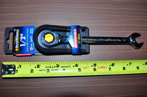 "1//2/"" Reversible Gear Wrench Original Gearwrench  KD 9528"