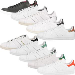 Adidas Gazelle Women Retro Schuhe Damen Originals Sneaker Flux Smith Superstar