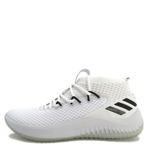 promo code 91846 15c60 Image is loading Adidas-Dame-4-AC8646-Men-Basketball-Shoes-Damian-