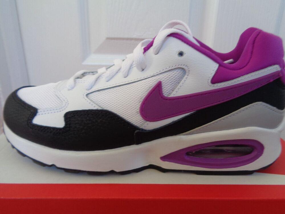 Nike Air Max St Femme Baskets Chaussures 705003 104 UK 5 EU 38.5 US 7.5 Neuf + Boîte-