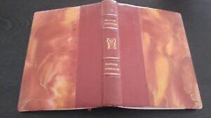 Nueva-Histoire-Espana-Maurice-Legendre-Ex-Libris-Hachette-Paris-1938-Buen-Estado
