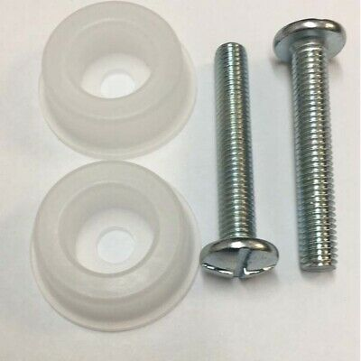 4 x HEADBOARD BOLTS AND WASHERS FIXINGS SCREWS FOR DIVAN BED 4 x Bolts /& Washers