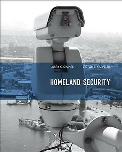 Homeland-Security-Paperback-by-Gaines-Larry-K-Kappeler-Victor-E-Brand