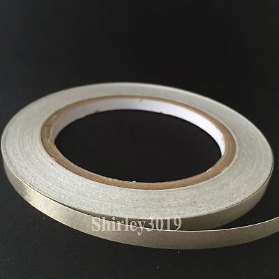 4mm x 20M 65ft Conductive Cloth Fabric Tape Phone LCD Laptop Cable EMI Shield