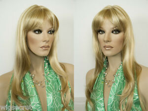 Long-Straight-Wavy-Layered-Style-With-Bangs-Blonde-Brunette-Red-Wigs
