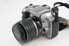 Canon EOS Rebel Digital Camera w/ Canon EF-S 18-55mm Lens