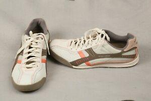 Skechers 92 Five Star Champions White