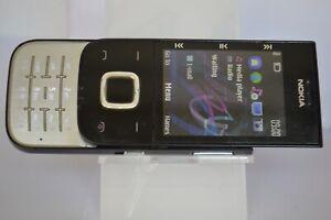 Nokia-XpressMusic-5330-Noir-Rouge-Debloque-Telephone-portable