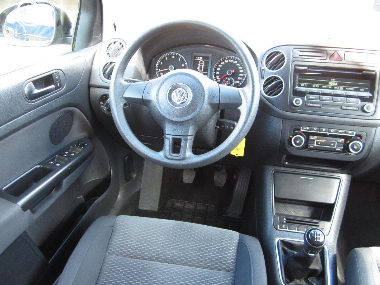 Brugt VW Golf Plus TSi 122 Comfortline i Solrød og omegn
