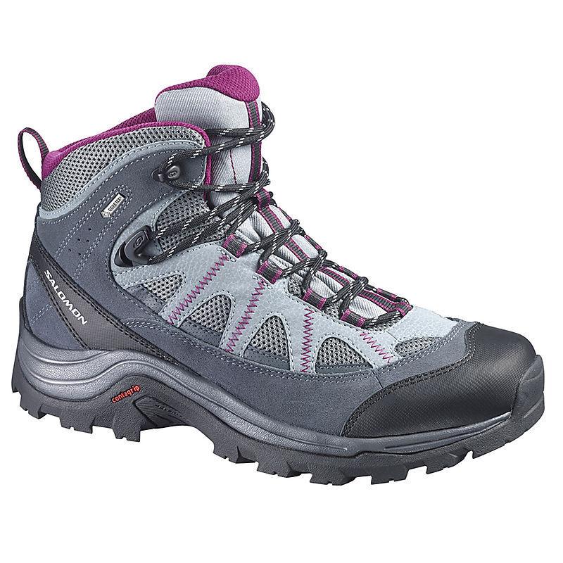 Salomon  Authentic LTR GTX® W  Scarpe Trekking Woman  373261