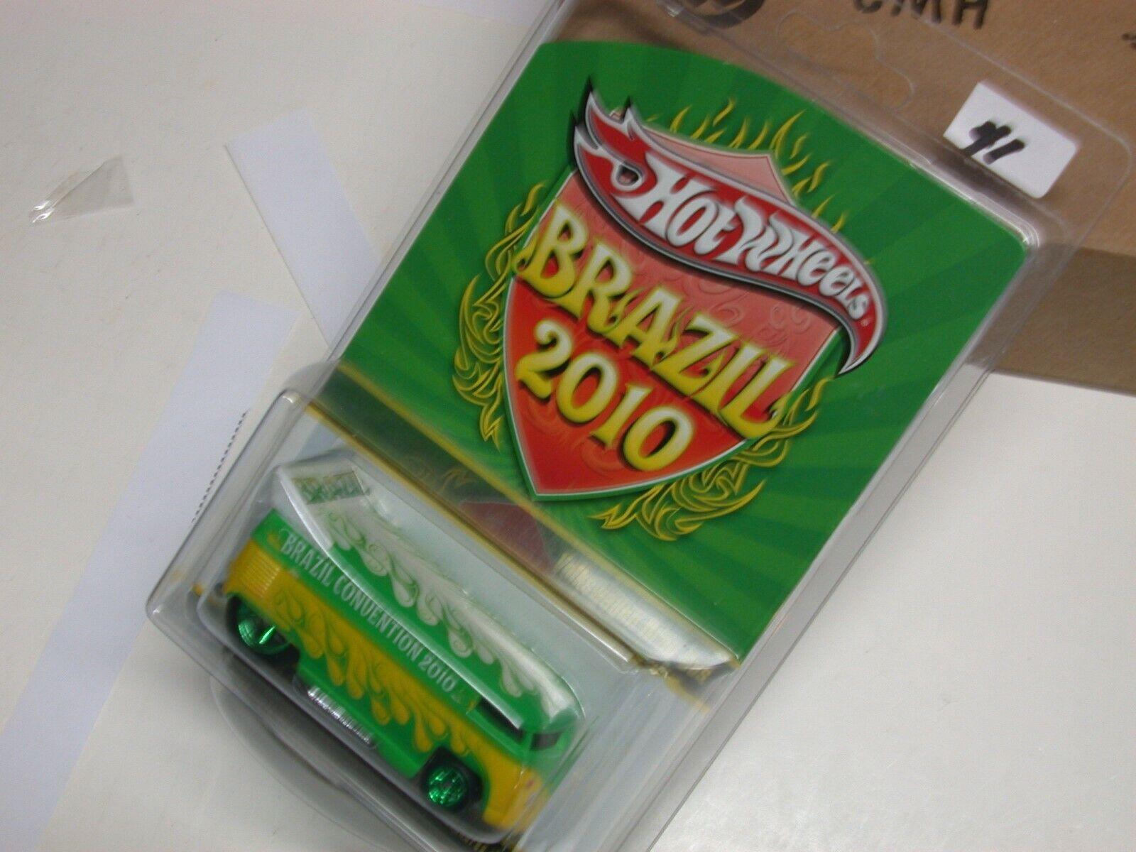 Hot  Wtalons Brazil 2010 VOLKSWAGEN DRAG BUS  prix le moins cher