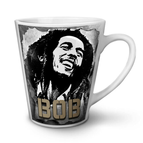 Rastaman Ganja NEW White Tea Coffee Latte Mug 12 17 ozWellcoda