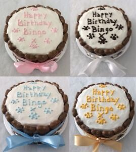 Image Is Loading Personalised Homemade Celebration 5 Birthday Cake Treats For