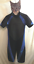 thumbnail 1 - Deep See Wetsuit Shorty Scuba Diving Snorkeling Watersports S (8T)