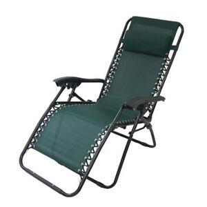 Chaise Longue Pliante Jardin Transat Bain De Soleil