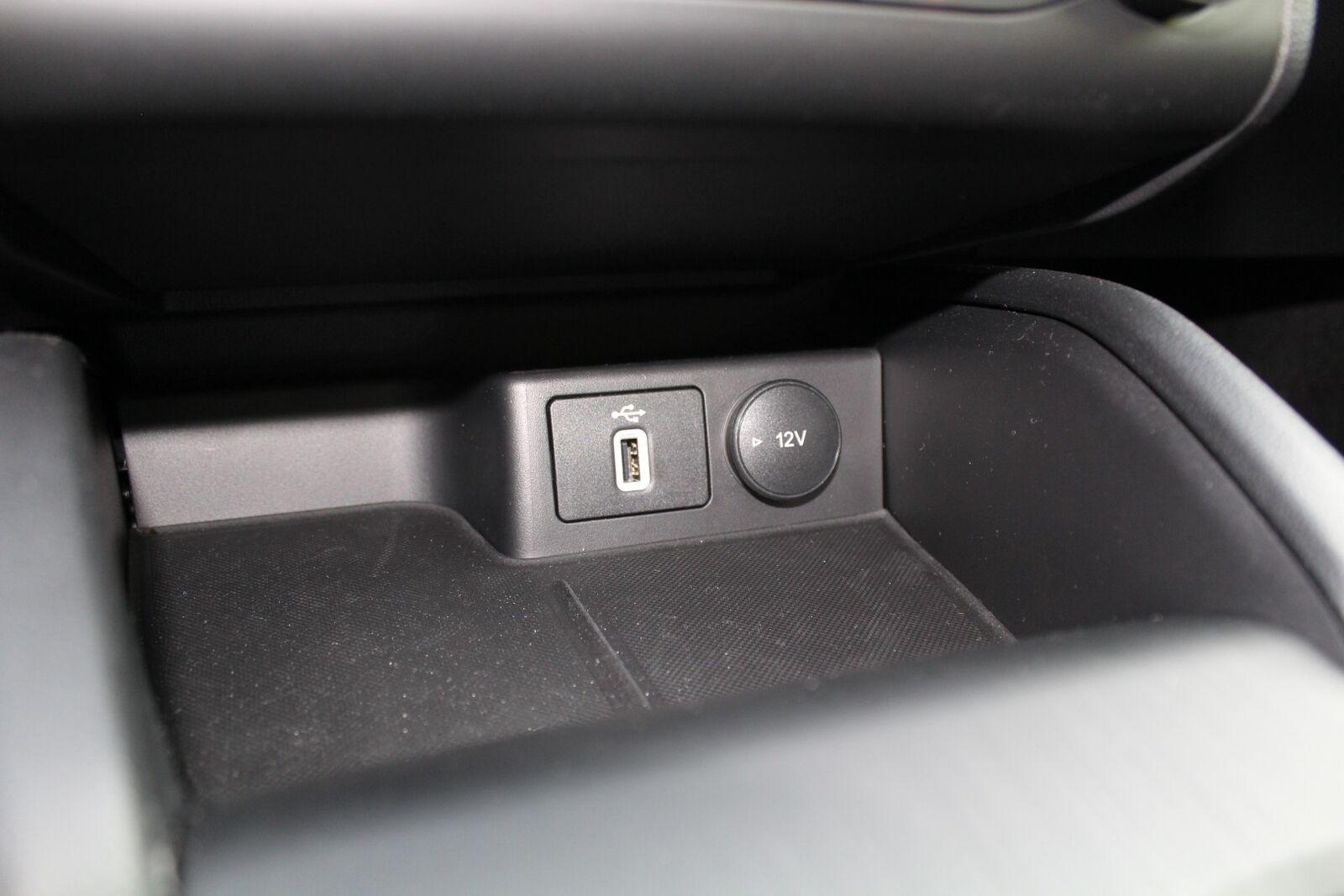 Ford Focus 1,5 EcoBoost ST-Line stc. aut. - billede 14