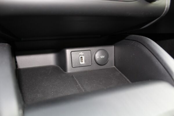 Ford Focus 1,5 EcoBoost ST-Line stc. aut. billede 14