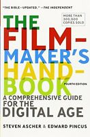 The Filmmaker`s Handbook: A Comprehensive Guide For The Digital Age: 2013 Editio on sale