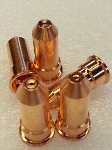 42pc Plasma Cut Tip//Electrode Set *FAST US Ship* Eastwood® Versa Cut 40A