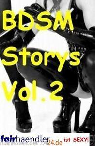 ★BDSM STORYS VOL. 2 EBOOK EROTIC STORIES EROTISCHE GESCHICHTEN FOTOS SEX MRR WOW