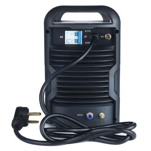 Cutting Machine 110//230V Dual Voltage CUT-50 Pro Amico 50 Amp Plasma Cutter