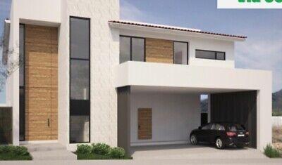 Casa en Venta Fraccionamiento Lania Carretera Nacional