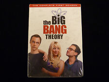 THE BIG BAND THEORY THE COMPLETE FIRST SEASON