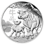 2021-Australia-PROOF-Lunar-Year-of-the-Ox-1oz-Silver-1-Coin-Series3 thumbnail 1