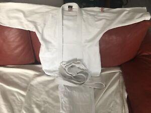 Kinder Judoanzug - Größe 130