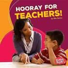 Hooray for Teachers! by Elle Parkes (Hardback, 2016)