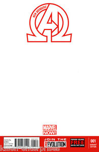 New-Avengers-1-Blank-Variant-Comic-Book-NOW-Marvel