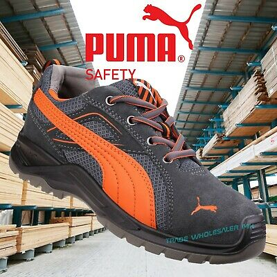 Safety Toecap Trainer Shoes Work boots
