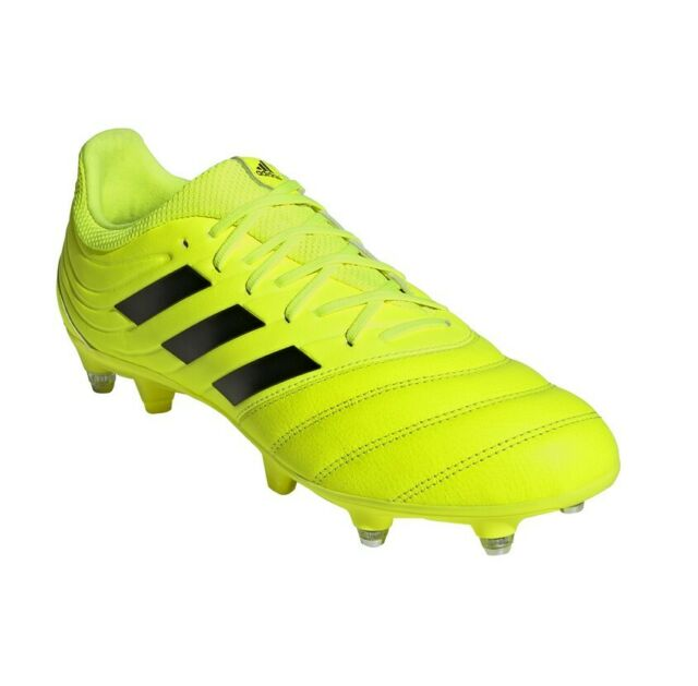 Adidas Mens Soccer Shoes Predator 19.3 Soft Ground Football Cleats Boots F35449