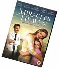 Miracles From Heaven DVD 2016 Region 2